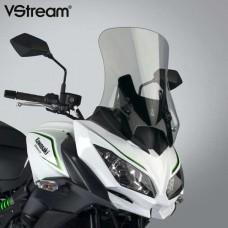 "Versys 1000 2017-2018-2019 Kawasaki : Bulle Vstream ""Sport-touring"" N 20119 : H 40 X L 36.2 CM"