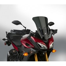 """MT 09 Tracer 2015-2017 Yamaha Bulle Vstream National Cycle """"sport"""" N20316 : H 44.5 X L 36 CM"""