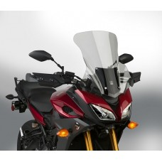 "MT 09 Tracer 2015-2016-2017 Yamaha : Bulle en lexan National Cycle ""sport-touring"" N20317"