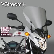 "CB 500 F 2013- Honda : Bulle Vstream de National Cycle ""sport touring"" N20055"