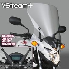 "CB 500 F 2013- Honda : Bulle Vstream de National cycle ""touring"" N20056"