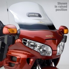 "GL 1800 2002- Honda : Bulle Vstream de national cycle N20014 ""Special edition"" inclus le grille et ventilation  : H 63.5 X L 66 CM"