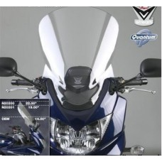 GSF 650 S '05-'08/ GSF 1200 S '06/ GSF 1250 S '07-'11 Bandit Suzuki : Bulle Vstream de National Cycle N20201