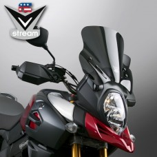 "DL1000 2014- VStrom Suzuki : Bulle Vstream de National Cycle ""sport"" N20217A"
