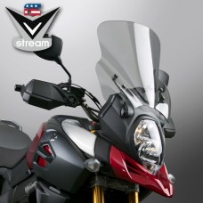 "DL1000 2014- VStrom Suzuki : Bulle Vstream de National Cycle ""sport-touring"" N20218A"