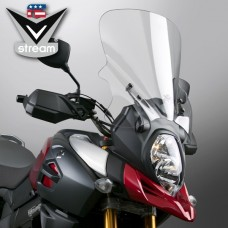 "DL1000 2014- VStrom Suzuki : Bulle Vstream de National Cycle ""touring"" N20219A"