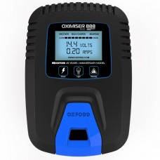 OXIMISER 900 Chargeur batterie marque Oxford