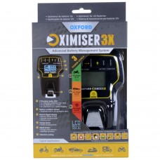 Oximiser 3X Advanced Battery Management System