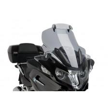 R 1200 RT LC 2014- 2018 BMW BULLE-PARE-BRISE PUIG incl deflecteur 7527H Dim:H  770 X L 660 mm