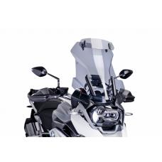 R 1200 GS LC 2013- 2018 BMW BULLE-PARE-BRISE de PUIG incl deflecteur 6504H Dim:H 545 X L 585 mm