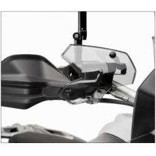 R 1200 GS LC 2013-2018 BMW DÉFLECTEUR DE GUIDON BMW en fumé clair