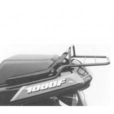 CBR 1000 F 1989 -1990-1991-1992 HONDA support top case porte bagage - porte paquets H&B