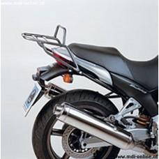 BT 1100 Bulldog Yamaha porte bagage support top case