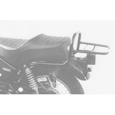SR 125 YAMAHA porte bagage- support top case