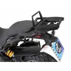 Multistrada 950 2017- Ducati supports top-case-porte bagage ou porte paquets