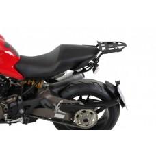 Monster 1200 S / 2013- Ducati porte paquets porte bagage ou support top-case
