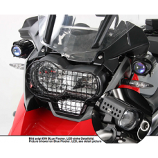 R 1200 GS LC 2013-2018 BMW ensemble feux brouillard led