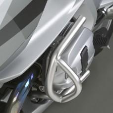 R 1200 RT 2010-2011-2012-2013 BMW Pare cylindres - protection  de Ztechnik 7102 en inox