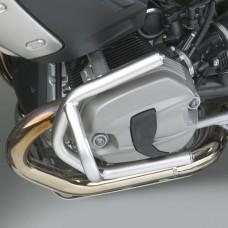R 1200 R 2011-2012-2013-2014 BMW Pare cylindres -protecteurs moteur de Ztechnik 7102 en inox