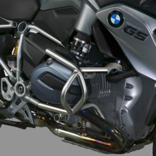 R 1200 GS LC 2013-2014-2015-2016-2017- BMW Pare cylindres en INOX