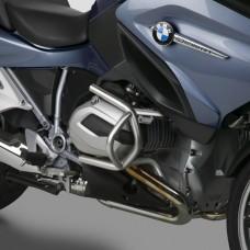 R 1200 RT LC series 2014-2015-2016-2017-2018 BMW Pare cylindres - protecteurs moteur de Ztechnik 7103 en inox