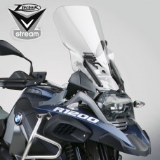"R 1200 GS LC 2013- + Adventure 2014- et Rally-Excecutive de 2017- BMW bulle Vstream ""touring de luxe"" Z2488 H 55.9 X,L 40 cm"