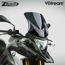 """G 310 GS 2017- BMW Bulle Vstream """"sport"""" de Ztechnik Z2360 Dimensions H 36.1 X L 33.6 CM"""