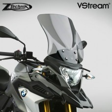 "G 310 GS 2017- BMW Bulle Vstream ""medium touring"" de Ztechnik Z2361 Dimensions: H 42.8 X L 35.5 CM"