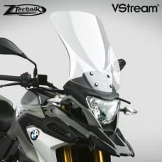 """G 310 GS 2017- BMW Bulle Vstream """"haute touring"""" de Ztechnik Z2361 Dimensions: H 49.2 X L 37.4 CM"""