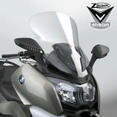 "C 650 GT 2012- BMW Bulle V-stream ""Sport-touring"" de Ztechnik Z2495 Dimensions: H 67.3 X 50.8 CM"