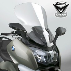 "C 650 GT 2012-2013-2014-2015- BMW Bulle Vstream ""Touring"" de Ztechnik Z2496"
