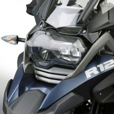 R 1200 GS LC 2013- BMW : Ztechnik protection phares en polycarbonate-lexan
