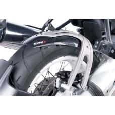 "R 1100 GS + R 1150 GS BMW Garde boue arriere en ""look carbone"""