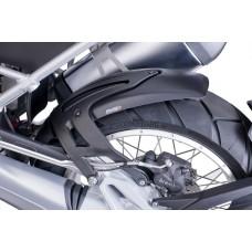 R1200GS/LC 2013- BMW Garde boue arrière en noir mat
