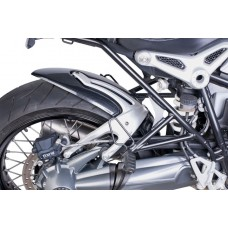 """R NINE T BMW garde boue arrière en """"carbon fibre look"""""""