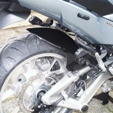 GTR 1400 2007- Kawasaki garde boue arrière en noir
