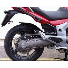 BREVA 850 - BREVA 1100- BREVA 1200 Moto Guzzi Garde boue arriere noir