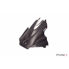 GSX-R1000 2009-2016 Suzuki garde boue arrière en noir mat