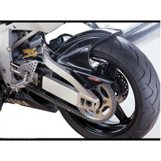 YZF-R6 1999-2002 Yamaha garde boue arrière en noir