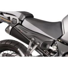 XT 1200 Z Garde boue laterale noir