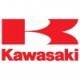 KAWASAKI Kits de rabaissement