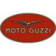 Moto Guzzi  béquille centrale