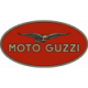 MOTO GUZZI SUPPORTS TOP-CASE ou PORTE BAGAGE