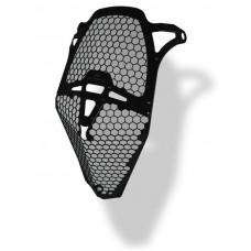 1290 Superduke 2013- KTM grille protection phares noir