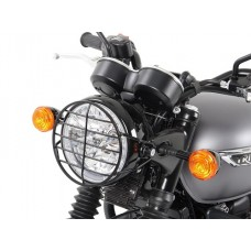 Street twin 2016- Grille de protection phare