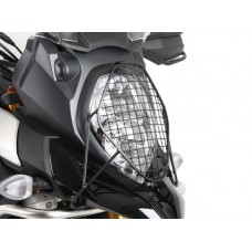 V Strom 1000 2014 --Suzuki grille protection phare