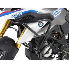 G 310 GS 2017-2018-2019 BMW protection carenage auto moto ecole