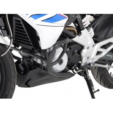 G 310 R 2017- BMW pare carter protection moto en noir