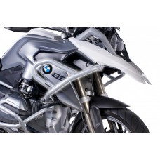 R 1200 GS LC 2014 - 2016 BMW protection RESERVOIR en argent