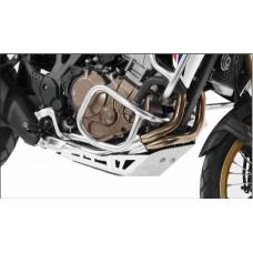 CRF 1000 L Africa Twin 2016- Honda pare carter inox